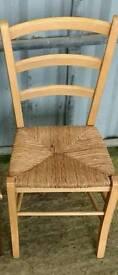 Chairs- A Quaint Vintage Chair