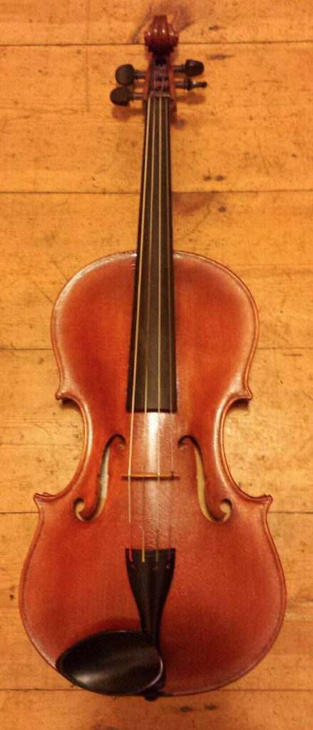 Full Size Viola, Professionally Handmade in the Cotswolds