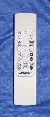 Bose RC-9 Remote Control for Lifestyle 3,5,8 or 12-Music Center 5