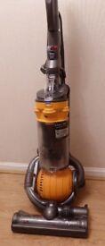 Dyson DC25 Multi Floor Upright Vacuum Cleaner Excellent Condition