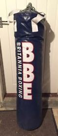 BBE 4ft Punch Bag