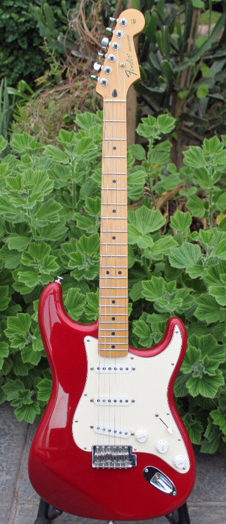 fender stratocaster with dan armstrong wiring