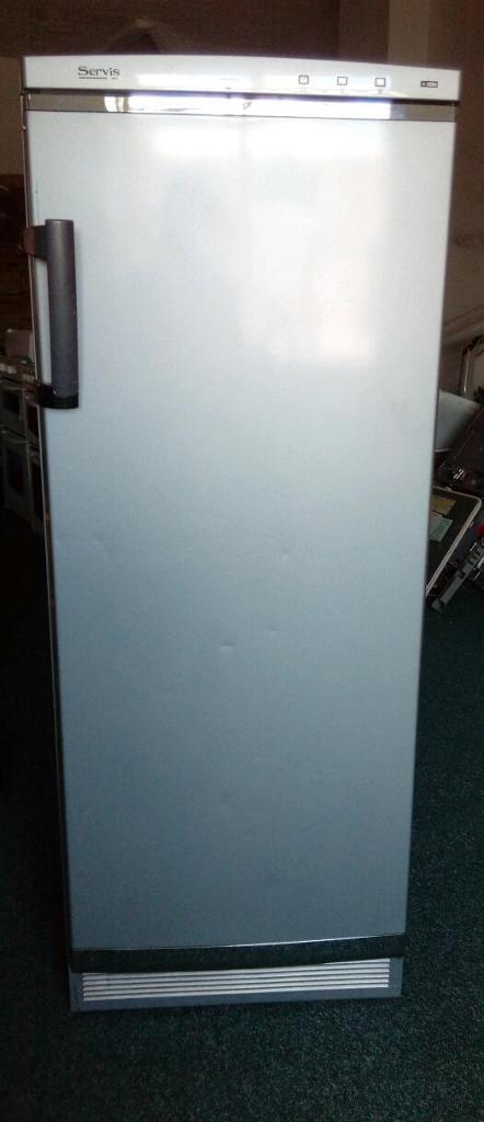 SERVIS TALL FREEZER IN PERFECT WORKING ORDER GOOD CONDITIONin Blackburn, LancashireGumtree - Servis silver colour tall freezer in perfect working order FOR SIZES PLEASE SEE ONE OF THE PICTURES For more information please call me on 07915134906