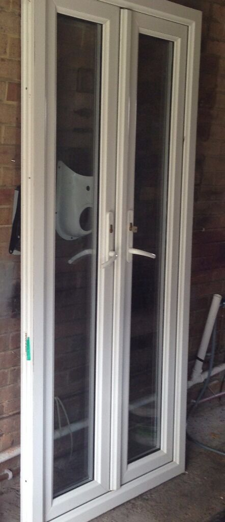 White upvc french doors in very buy sale and trade ads for Upvc french doors 1790 x 2090mm