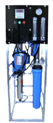 Reverse osmosis water system Industrial Commercial Industrial 6000 GPD USA Made