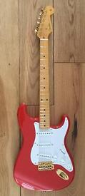 Fender Japan Stratocaster unplayed FSR with USA 57/62 Pick ups - open to offers