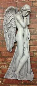 Shabby Chic Angel Plaques !!! New!!