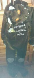 Gruffalo Dress up outfit