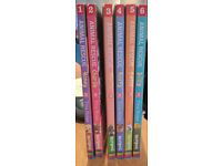 Animal Rescue Collection - 6 Books (Collection) Tina Nolan - 7 years +