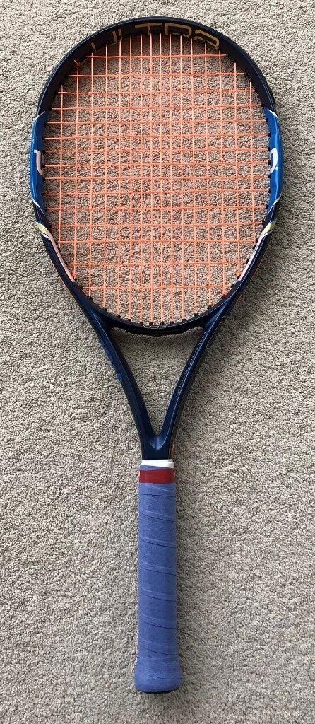 4-3//8 Wilson Ultra 103S Tennis Racquet