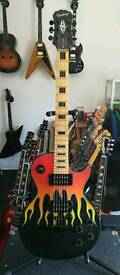 Epiphone John Connolly Les Paul Custom