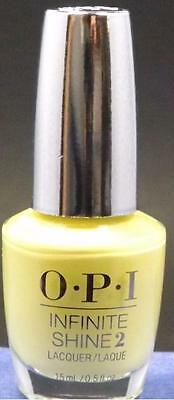 Bee Mine (O.P.I. opi Infiite Shine 2 Lacquer #IS L38 Bee Mine For)