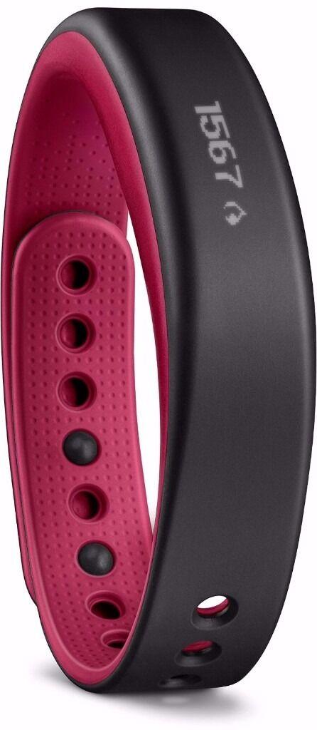 Garmin VivoSmart Fitness Tracker