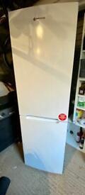 Hoover fridge freezer good condition
