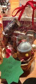 Kids Christmas Eve basket