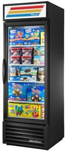 TRUE commercial refrigerators - New coolers, freezers, and refrigerated display cases, prep tables