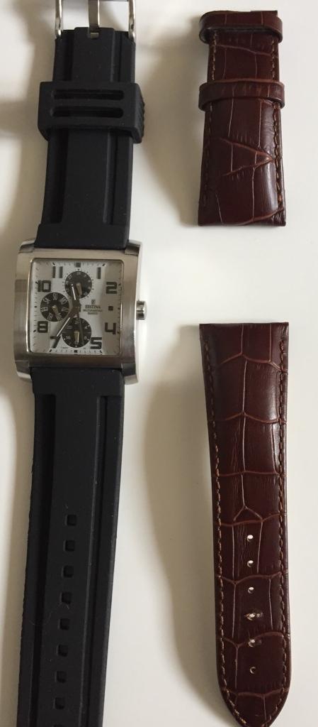 REDUCED- Festina Watch