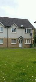 2 bedroomed unfurnished flat