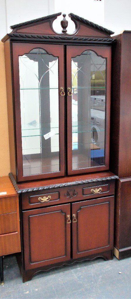 Display Cabinet...31201B