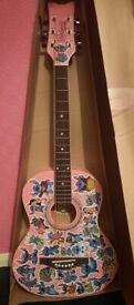 Daisy Rock Debutante Guitar