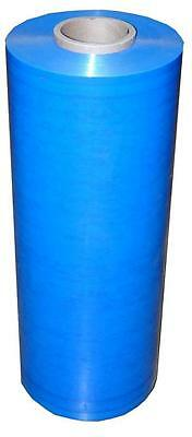 Machine Pallet Wrap Blue Stretch Film 20 X 5000 80 Ga 40 Rolls Free Shipping