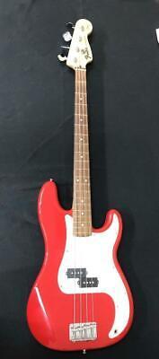 Right Handed 4 string Fender Squier Precision Bass Mexico 1994-95 Rare segunda mano  Embacar hacia Mexico