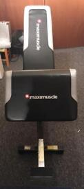 Gym Training Bench
