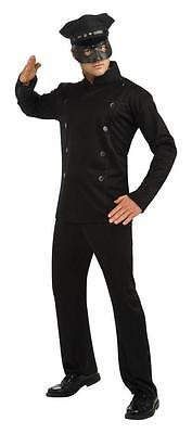 The Green Hornet: Kato Adult Costume