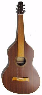 (Weissenborn Acoustic Electric Lap-Steel Hawaiian Guitar (Sapele))