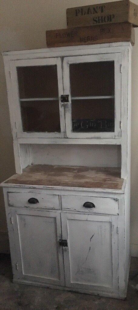 vintage 1950s dresser