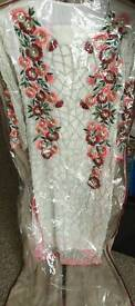 Salwar kameez 3 Piece set Brand new in original condition. Size small