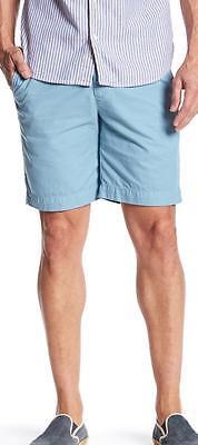 New with Tag - $120 Save Khaki United Twill Bermuda Beach Green Short Size 30