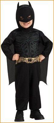Jungen Kleinkind Dunkler Ritter Rises Batman Kostüm