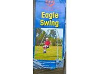 Brand New in Box - TP Eagle Swing + extra High back Baby Seat