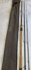 Ultra Rare...Shimano Perfection 360ST Spliced Tip Match Rod (Stick Float/Trotting/River Fishing..)