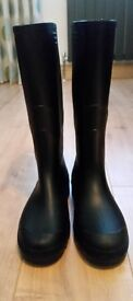Wellington boots - Size UK 7