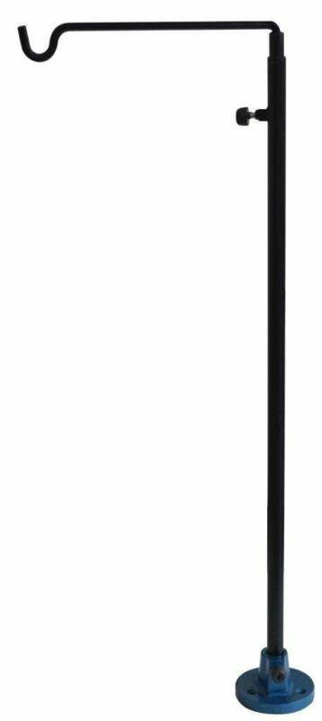 "Adjustable Flex Shaft Hanger - 26"" to 41"" Jewelry Making Flexible Shaft Holder"