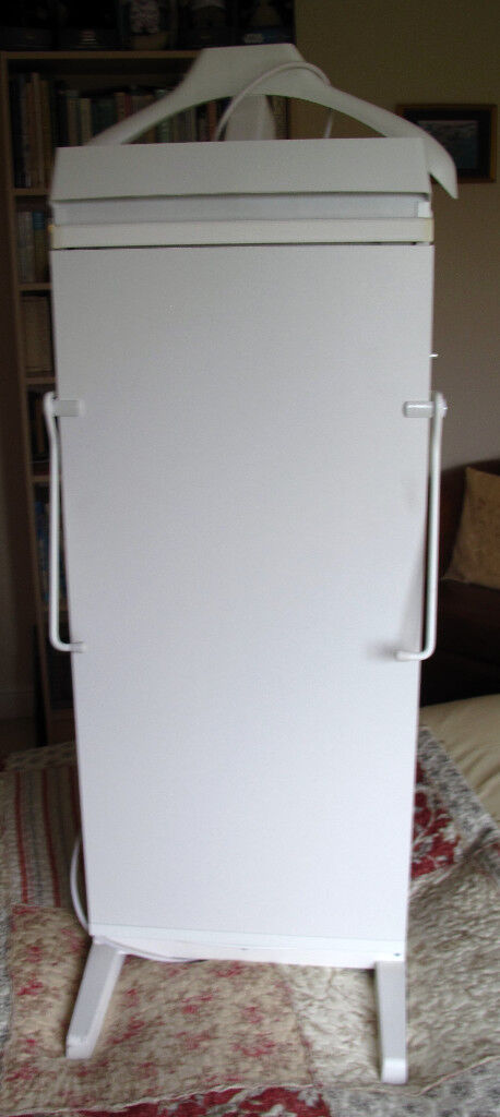 CORBY 3300c TROUSER PRESS (LITTLE USED)