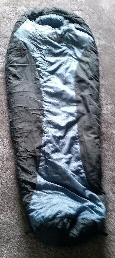 Blacks Quad 2 Junior Boys Sleeping Bag