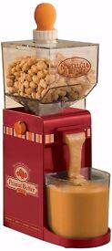 Smart Peanut Butter Maker Kitchen Food Gadget Accessory Machine RRP £54.99 SALE