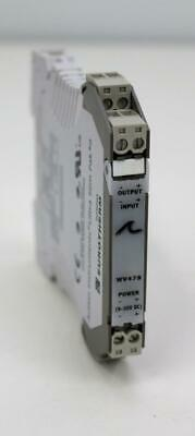 Eurotherm Wv478-2000.v1 Signal Conditioner
