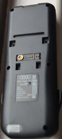 Audi adapter for Nokia E72 mobile phone
