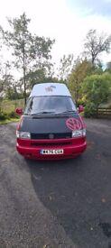Volkswagen, TRANSPORTER, Panel Van, 2000, Manual, 2461 (cc)