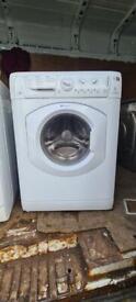 Hotpoint 7kg washer dryer