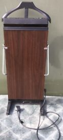 Corby Consort trouser press