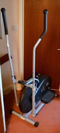 V-Fit AirCross trainer / Get Fit and Trim for Christmas