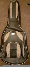 Thomann premium electric guitar gigbag