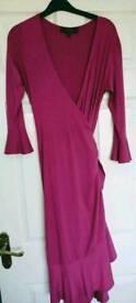 Maternity dress Isabella Oliver size 10