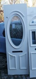Brand new pvc insert door panels for sale can deliver