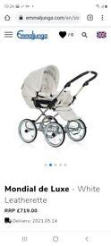 Pram / Stroller collection Davidson's Mains